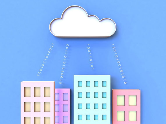 Cloud Has Changed The Face Of Businesses