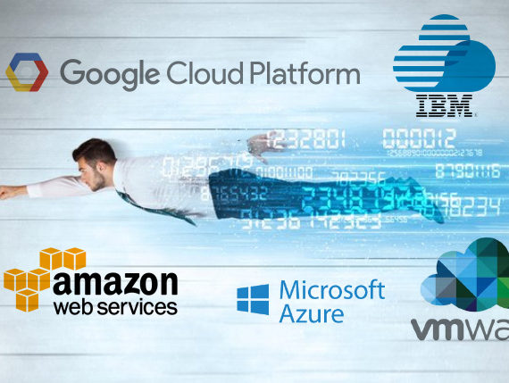 Certifications in Cloud Industry
