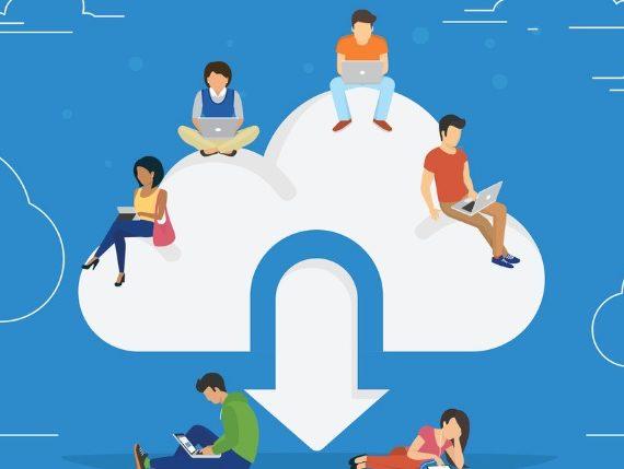 Cloud Computing and Digital India