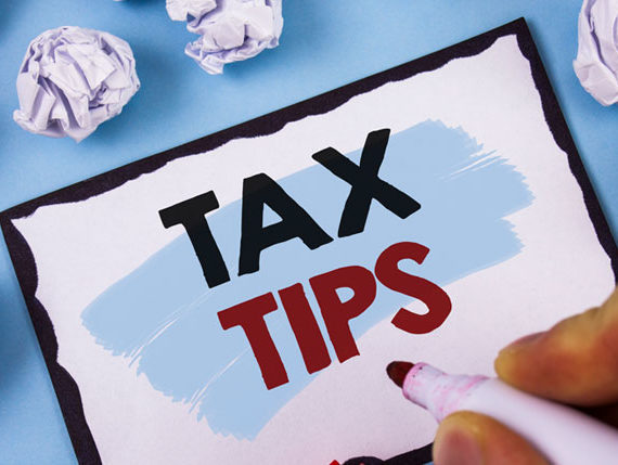 6 Ideas And Tips For Tax Saving